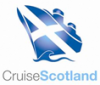 Cruise Scotland logo